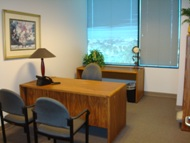 Barrister Executive Suites